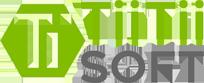 TİİTİİSOFT Logo